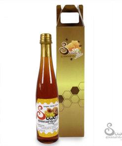 ขายส่งนำผึ้งดอกลำไย 700 กรัม