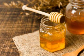 ความแตกต่างของน้ำผึ้ง