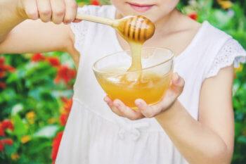 ประโยชน์ของน้ำผึ้ง ด้านสุขภาพและความงาม